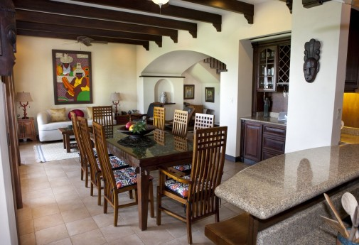 Hacienda Pinilla Vacation Rental