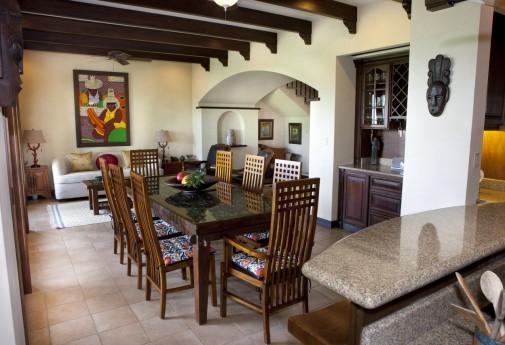 Hacienda Pinilla Vacation Rental