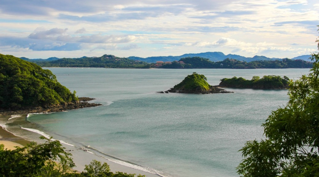 tourism in guanacaste